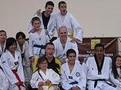 Démo taekwondo