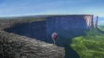 Disney-Pixar Nouveau Clip pour Tepui Landing