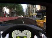 Gran Turismo Attention dégats
