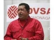 Nouvelles nationalisations :Venezuela
