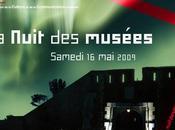 Nuit Musées: nocturne culturelle Paris