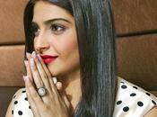 Sonam Kapoor sera Cannes
