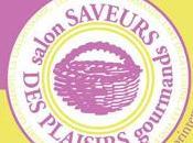 Goutzi Salon Saveurs Plaisirs gourmands Paris