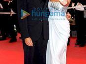 Aishwarya Abhi Spring Fever premiere Cannes 2009