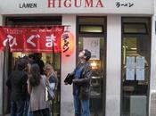 Higuma Restaurant Japonais Paris