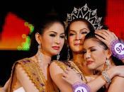 Miss Tiffany Universe 2009