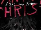 Cannes Antichrist Lars Trier avec Charlotte Gainsbourg Willem Dafoe