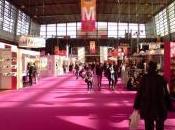 Salon livre 2010 Paris décalé d'une semaine