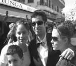 suis entré dans Martinez pendant Festival Cannes