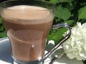 Vrai chocolat chaud thermomix)