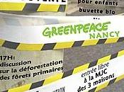 Rencontrez Greenpeace Nancy