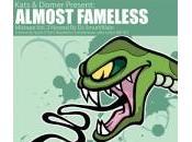 "Kats Domer Present ""Almost Fameless Vol."