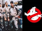 Ghostbusters chantier