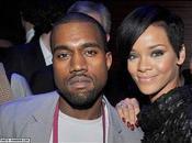 Kanye west feat. Rihanna Paranoid video
