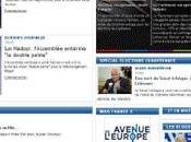 France lancent leur portail pour élections européennes