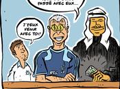 Pourquoi Gerets entraîner Arabie Saoudite
