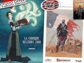 Fugue vous offre ex-libris exclusif Sentinelles