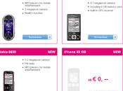 iPhone 32go pour bientôt