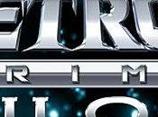Metroid Prime Trilogy arrive