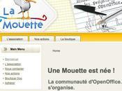 Naissance Mouette