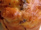 Restes barbecue: muffins merguez, chipos herbes poivron
