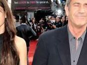 Gibson confirme grossesse d'Oksana Grigorieva