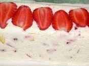 terrine fraises mangue