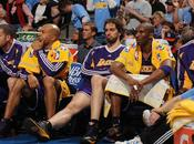 Game 25.05.2009 Lakers Nuggets