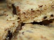 Shortbread pépites chocolat