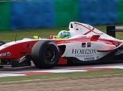 Henry Surtees vise Espagne