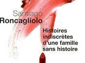 Rencontre Gilles Bataillon Santiago Roncagliolo. Animé Karim Benmiloud