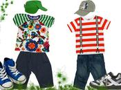 summer kids outfits little boys girls