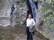 Ningbo Wulongtan Five dragon pool