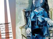 septembre 2009 Exposition Picasso Cezanne Musée Granet