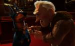 Disney-Pixar Nouvelle Vidéo Inside Pack