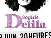 Concerts: Sophie Delila Paris, Daniel Merriweather Londres Phoenix