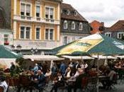 Ecologie urbaine concept appliqué lettre dans Bliesgau