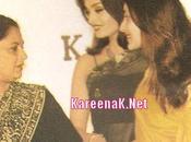 Kareena Kapoor, Aishwarya Jaya Bachchan