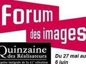 Forum images Reprise Quinzaine réalisateurs Cannes 2009