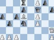 problème d'échecs jour Spécial Niveau Moyen