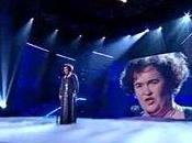 phénomène Susan Boyle hospitalisée d'urgence