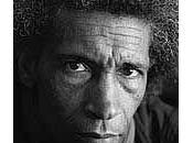 Hawad Touareg, poète, écrivain, peintre, calligraphe...