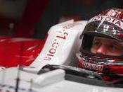 Jarno Trulli Canada meilleur week-end saison'