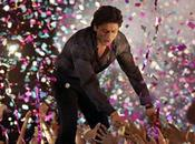 Shahrukh Khan homme puissant...