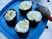 Sushi Makis pour pique nique idéal