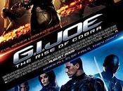 """G.I.Joe réveil Cobra"" adieu Tour Eiffel."