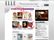 site Vide Dressing ELLE magazine