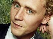 Hiddleston confie rôle Loki dans Thor