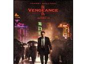 Vengeance, compétition Festival Cannes 2009