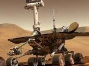 Spirit robot explorateur planète Mars s'est enlisé, découvrez images